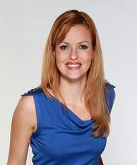 Lise Darly