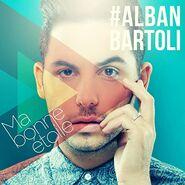 Alban Bartoli Single Ma bonne étoile