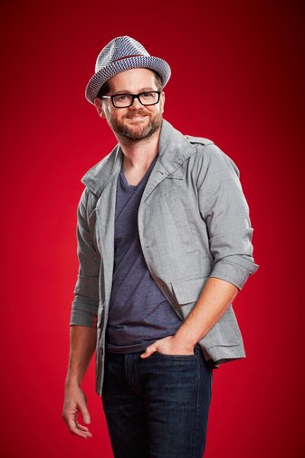 Josh Kaufman | The Voice Wiki | FANDOM powered by Wikia