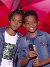 Lucas & Nathan