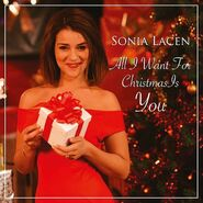 Sonia Lacen Single All I Want for Christmas Is You