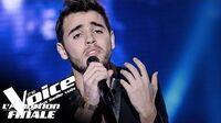 Abdel Bakkali - Si t'étais là (Louane)