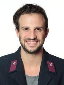Marvin Dupré