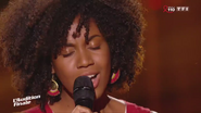 Yvette Dantier Audition Finale