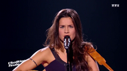 Kelly Grondin Audition Finale