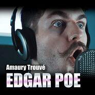 Amaury Trouvé Single Edgar Poe