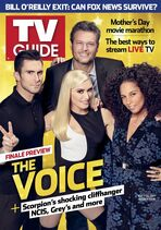 TV Guide - May 1, 2017