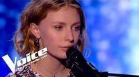 Clémentine Hoffmann - Fais moi une place (Julien Clerc)