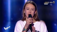 Romane Meyer Audition