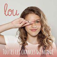 Lou Jean Single Toutes les chances du monde