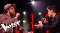 Raffi Arto & Aurélien Pinget - Toute la musique que j'aime (Johnny Hallyday)