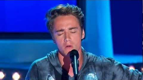 The Voice Australia Lakyn Heperi (@Lakyn Heperi ) sings Kids