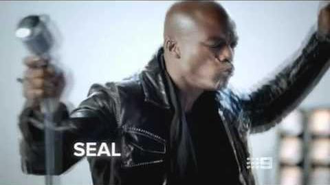 NINE The Voice Australia Promo ( 1) (2012)