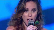 Lorena Ly brilha canta 'Deixa Eu Dizer' The Voice Brasil