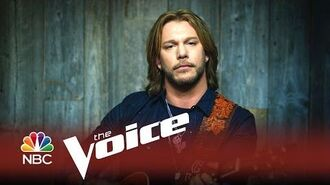 "The Voice 2014 - Craig Wayne Boyd ""My Baby's Got a Smile on Her Face"" (Official Music Video)"