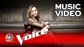 "The Voice 2016 - Alisan Porter Music Video ""Down That Road"" (Digital Exclusive)"