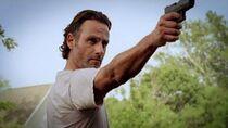 """The Walking Dead Season 6 Episode 7 Promo """"Heads Up"""" (HD)"""