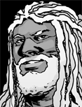 Ezekiel icon