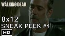 "The Walking Dead 8x12 promo ""Sneak Peek 4"" Season 8 Episode 12 ""SNEAK PEEK 4"""