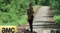 The Walking Dead Season 6 Sneak Peek Episode 6x03 Thank You HD