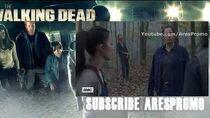 """The Walking Dead 8x11 SNEAK PEEK 1 Season 8 Episode 11 Promo Preview HD """"Dead or Alive Or"""""""