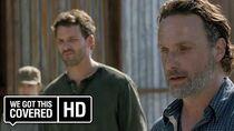 "The Walking Dead 7x04 ""Service"" Promo HD Andrew Lincoln, Jeffrey Dean Morgan, Norman Reedus"