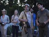 Sobrevivientes de Atlanta