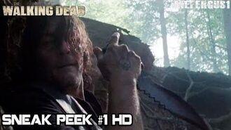 """The Walking Dead 10x10 Sneak Peek 1 Season 10 Episode 10 HD """"Stalker"""""""