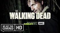 """The Walking Dead 7x07 """"Sing Me a Song"""" Sneak Peek 3"""