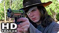 """WALKING DEAD SEASON 8- """"Carl"""" Promo Trailer (2017) The Walking Dead 8x01 Preview Trailer HD"""