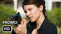 """The Walking Dead 6x02 Promo Trailer - the walking dead S06E02 promo """"JSS"""""""
