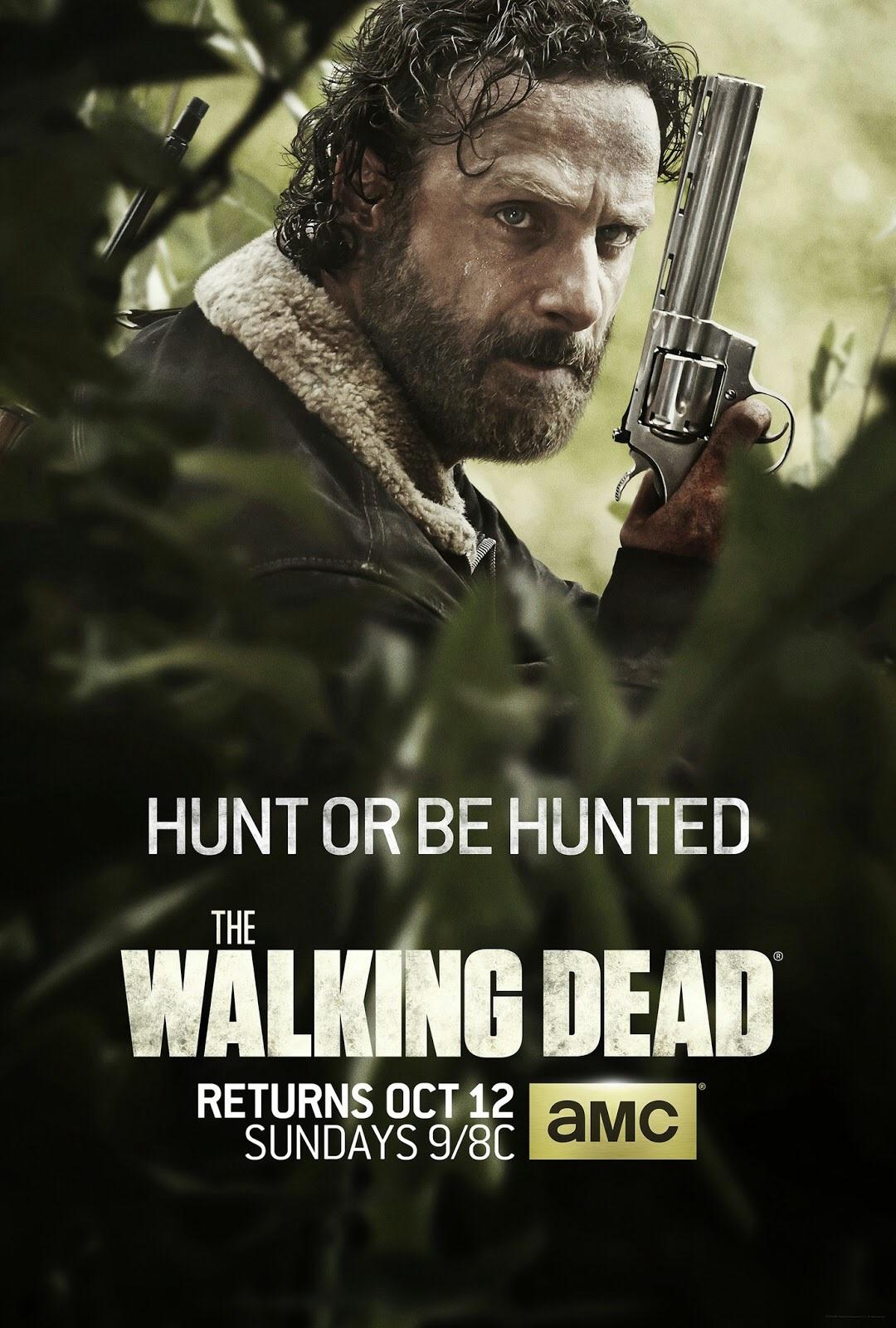 Resultado de imagen para The walking dead: Quinta temporada