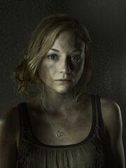 Beth Temporada 3