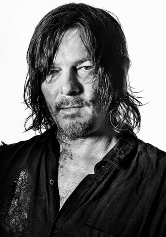 Daryl Von The Walking Dead