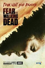 Temporada 3 (Fear The Walking Dead)