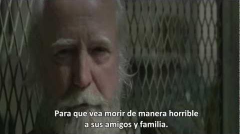 """The Walking Dead 3x11 Sneak Peek 2 """"I Ain't A Judas"""" Subtitulos en Español Subtitulado"""