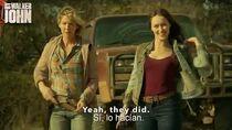Fear The Walking Dead Season 4 Teaser Trailer