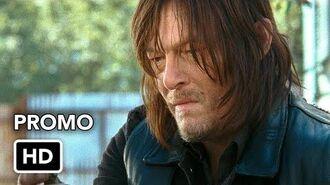 THE WALKING DEAD 10x01 Sneak Peek HD Norman Reedus, Melissa McBride