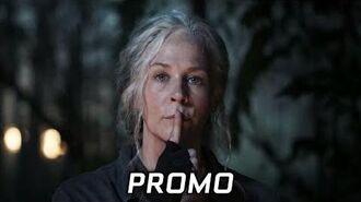 """The Walking Dead Temporada 10 """"Silence"""" Promo Subtitulada"""