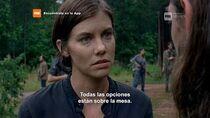 The Walking Dead 8x06 Temporada 8 Capitulo 6 Avance Subtitulado Español latino HD