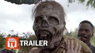 Fear the Walking Dead S05E11 Trailer 'You're Still Here' Rotten Tomatoes TV