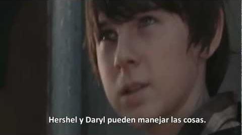 """The Walking Dead 3x11 Sneak Peek 1 """"I Ain't A Judas"""" Subtitulos en Español Subtitulado"""