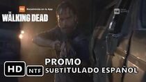 The Walking Dead Temporada 8 Capitulo 13 Promo Subtitulado Español Latino 8x13 Do Not Send Us astray