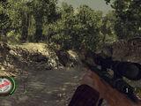 Cabot Ridge (guía del juego)