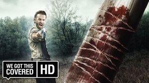 "The Walking Dead 7x02 ""The Well"" Sneak Peek HD Andrew Lincoln, Norman Reedus, Melissa McBride"