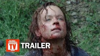 The Walking Dead S10 E12 Trailer 'Walk With Us' Rotten Tomatoes TV