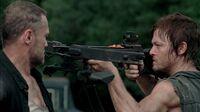 TWD Daryl&Merle