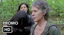 "The Walking Dead Season 6 Episode 13 ""The Same Boat"" Promo (HD)"
