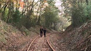 The Walking Dead Season 4 - Deleted Scene, Ep
