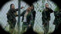 Exklusiv Sneak Peek 2 The Walking Dead Episode 613